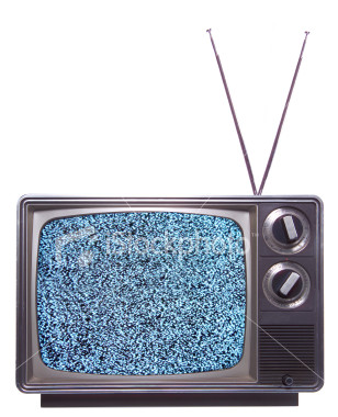 old_television
