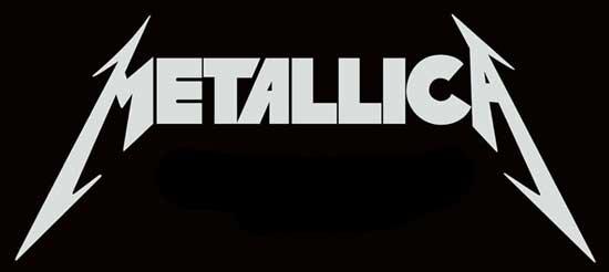 metallica-logo