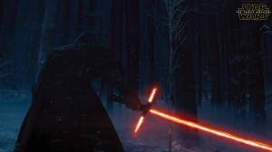 Star Wars Episode7-Saber 1920x1080